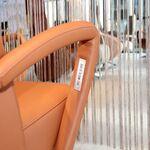 De Toekomst Twice TW-115 elektrisch verstelbaar relaxfauteuil in leer met 3 motoren en accu .